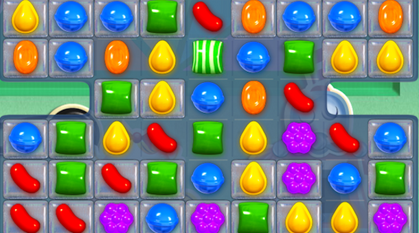 free candy crush game online